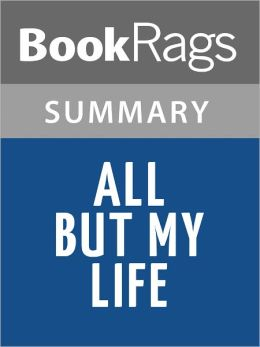 All But My Life by Gerda Weissmann Klein l Summary & Guide