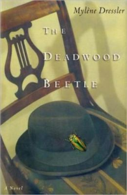 The Deadwood Beetle