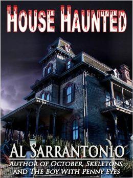 House Haunted