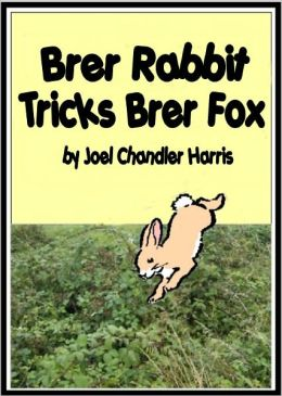 Brer Rabbit and the Briar Patch
