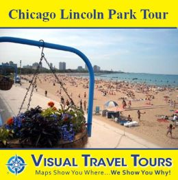 CHICAGO LINCOLN PARK TOUR - A Self-guided Walking Tour. Includes insider tips and photos of all locations. Explore on your own schedule. Like having a friend show you around!