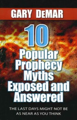 10 Popular Prophecy Myths Exposed & Answered