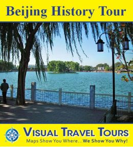 BEIJING HISTORY TOUR - A Self-guided Walking Tour. Includes insider tips and photos of all locations. Explore on your own schedule. Like having a friend show you around!