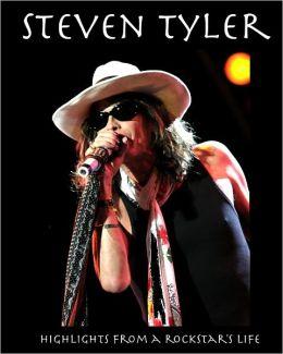 Steven Tyler: Highlights from a Rockstar's Life