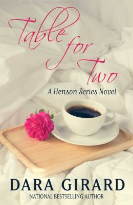 Table for Two (Hensons Book 1)