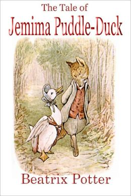 The Tale of Jemima Puddle-Duck (A Children's Classic Picture Book)