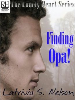 Finding Opa!