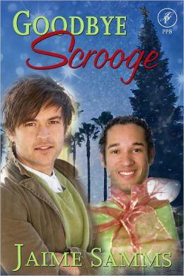 Goodbye Scrooge