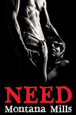 Need (erotica)