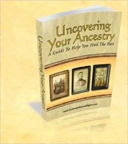 Uncovering Your Ancestry