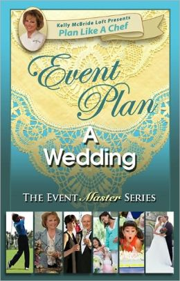 Event Plan a WEDDING