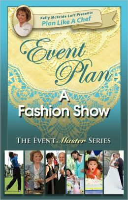 Event Plan a FASHION SHOW
