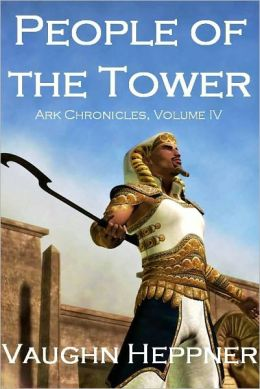 People of the Tower