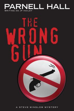 The Wrong Gun