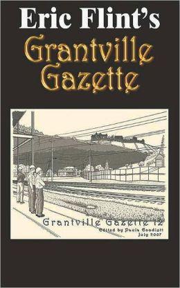 Eric Flint's Grantville Gazette Volume 12