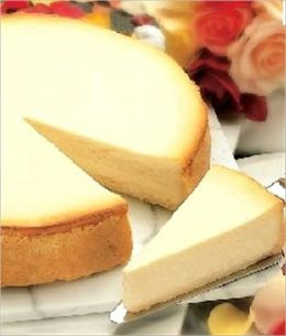 Cheesecake Recipes - A Collection of Easy to Make Cheesecake Recipes (With an Active Table of Contents)