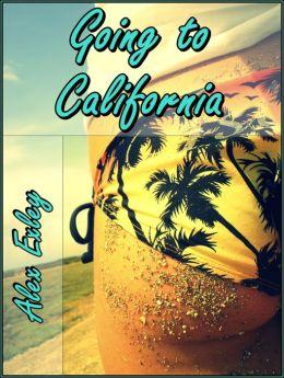 Going to California (erotic fiction)