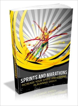 Sprints And Marathons