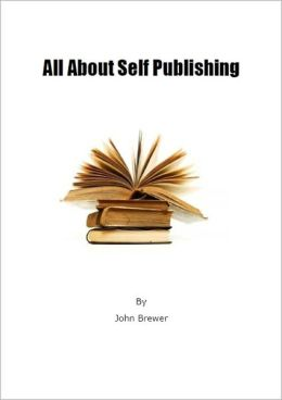 All About Self Publishing