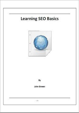 Learning SEO Basics