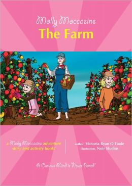 Molly Moccasins -- The Farm