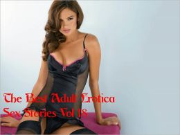The Best Adult Erotica Sex Stories Vol 2