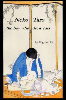 Neko Taro: The Boy Who Drew Cats