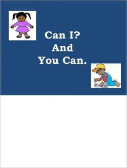 Can I and You Can