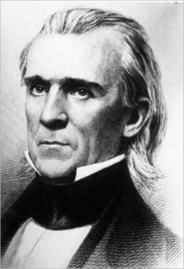 James K. Polk Biography: The Life and Death of the 11th President of the United States