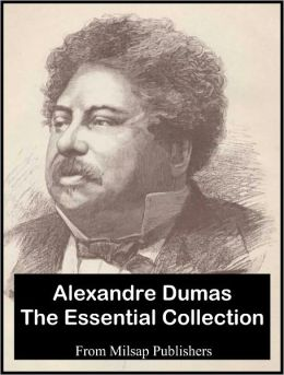 Alexandre Dumas Complete (includes Three Musketeers, Man in the Iron Mask, Count of Monte Cristo, Tweny Years After, Ten Years Later, Black Tulip, Mary Stuart, Queen's Necklace, Regent's Daughter, Conspirators and much more)
