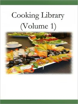 Cooking Library (volume 1)