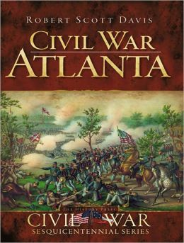 Civil War Atlanta