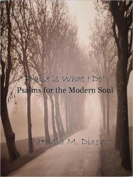 Praise is What I Do! Psalms for the Modern Soul