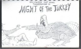 Night Of The Turkey