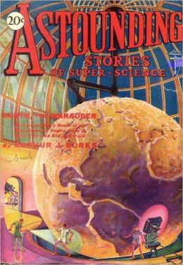 Astounding Stories July 1930