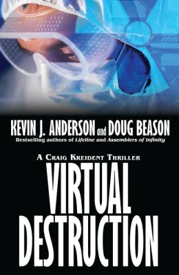Virtual Destruction (Craig Kreident Series #1)