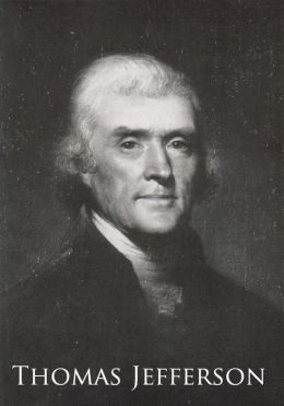 The Memiors of Thomas Jefferson