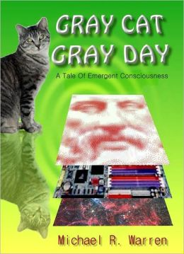Gray Cat Gray Day
