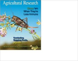 Agricultural Research Magazine (January 2011 issue)