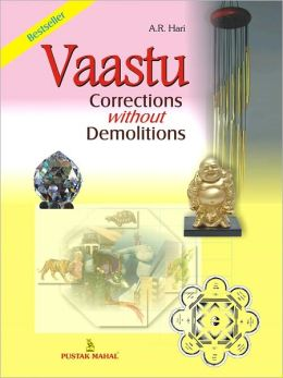 Vaastu Correction Without Demolitions