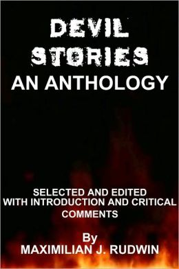 Devil Stories, An Anthology