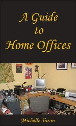 A Guide To Home Offices