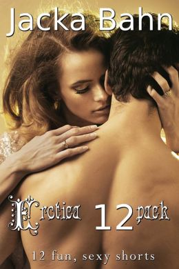 Erotica Triple Treat 12Pack (Erotica / Menage Erotic Romance) 12 Pack