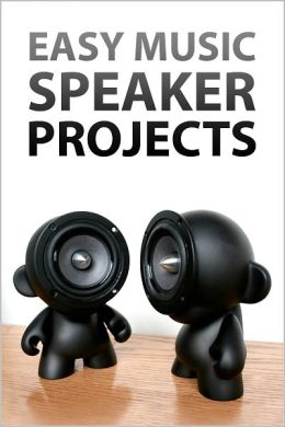 Easy Music Speaker Projects