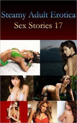 Steamy Erotica Adult Sex Stories Vol 18