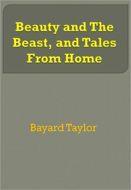 Beauty and The Beast, and Tales From Home - New Century Edition with DirectLink Technology