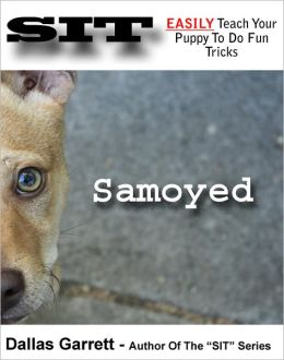 How To Train Your Samoyed To Do Fun Tricks