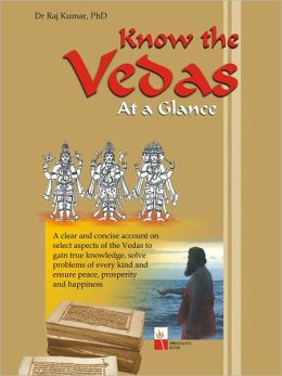 Know The Vedas At A Glance