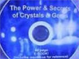 The Power & Secrets Of Crystals & Gems