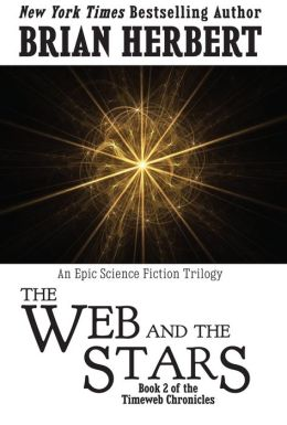 Timeweb Chronicles 2: The Web and the Stars